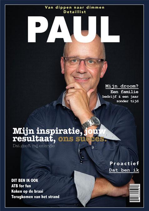 Retailfit - Detaillist Paul